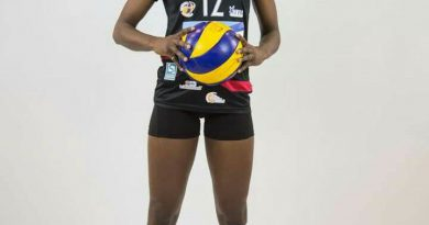 Fama Dione de Boukhou, pensionnaire de Racing Volley (France): « Ce qui manque au Volley-ball sénégalais »