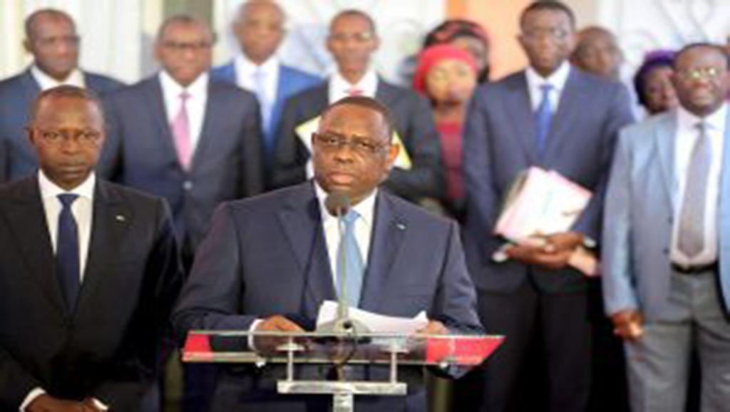 Le gouvernement invité à ''asseoir la stabilité de secteur de l'éducation»