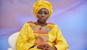 Attaque envers l'armée: Mimi Touré exige que Idrissa Seck fasse de «plates excuses»