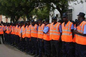 Les ASP: un corps entre le marteau de l'État et l'enclume des Sénégalais