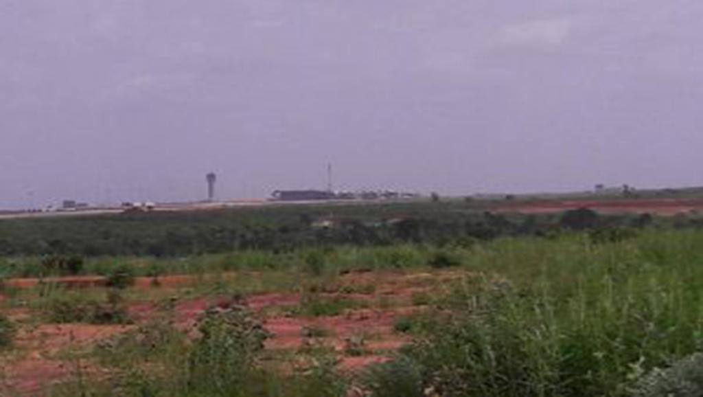 Assiette foncière de Diass épuisée, déguerpissement en vue de tous les villages environnants de l'AIBD