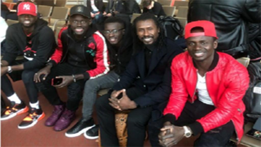 Mondial: Le Sénégal encaisse plus d'un milliard pour sa préparation