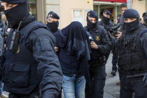 Un Sénégalais de 21 ans a été arrêté ce mardi en Espagne pour des relations présumées avec le terrorisme.