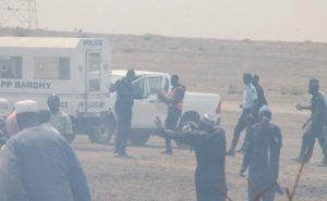 Port de Sendou: Les impactés exigent leur indemnisation avant toute action sur le site