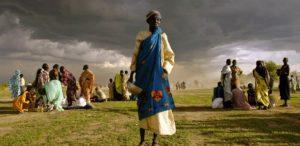 Soudan du Sud: 10 travailleurs humanitaires portés disparus