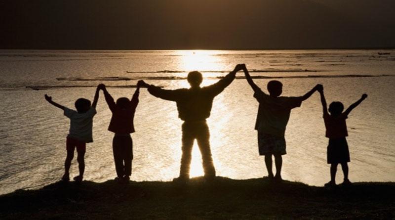 Kaffrine : plus de 400 enfants initiés à la vocation chrétienne