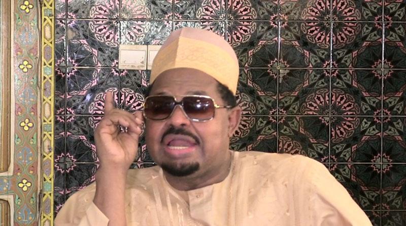 Ahmed Khalifa Niass : sur la Polémique autour de la Tabaski: « Sou féké Yonante bi moy sén kilifeu… »