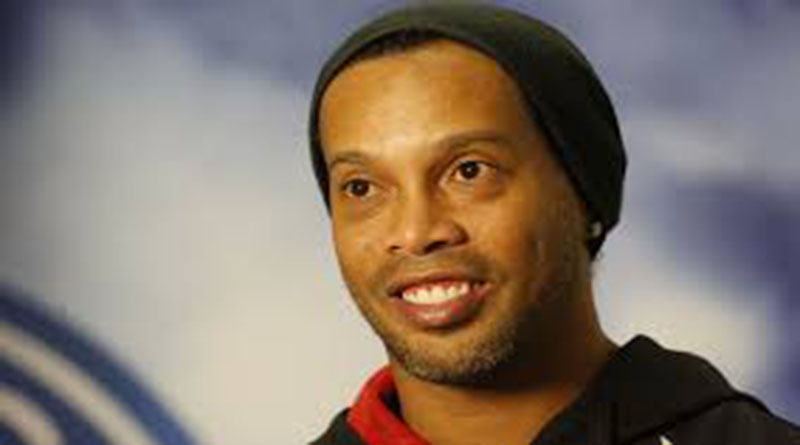 Le joueur que Ronaldinho propose au Real Madrid !