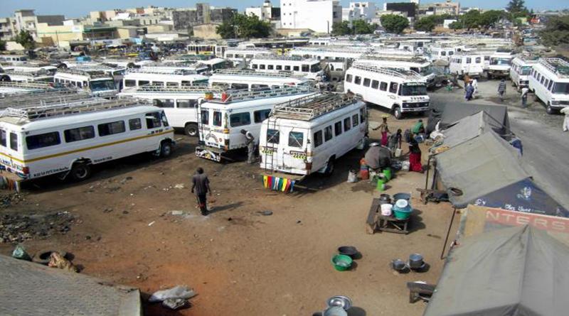 Tabaski : «Zéro tracasserie dans le secteur du transport», selon Gora Khouma.