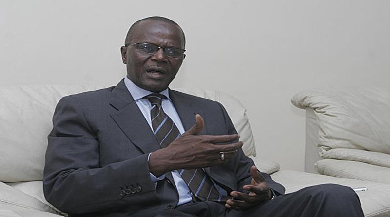 Ousmane Tanor Dieng: le parti socialiste «ne peut plus gagner seul»