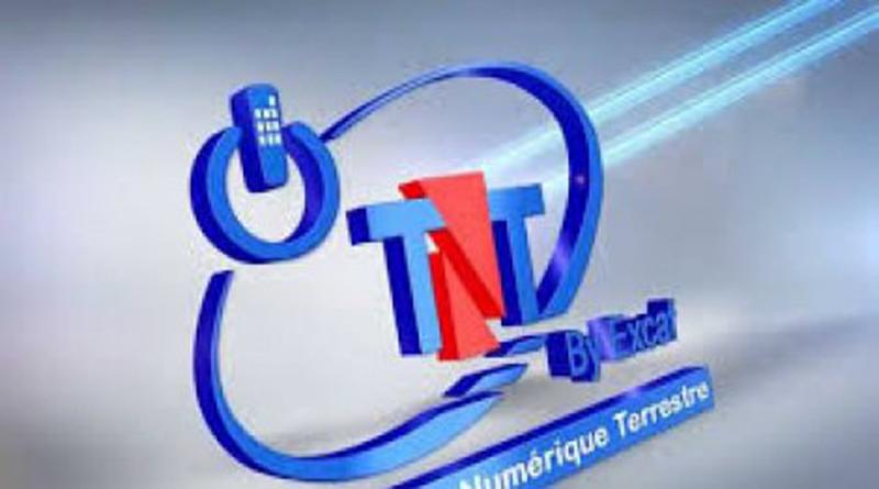 Faly Kanté: Chargé du Projet TNT à Excaf Télécom sur la généralisation de la TNT.