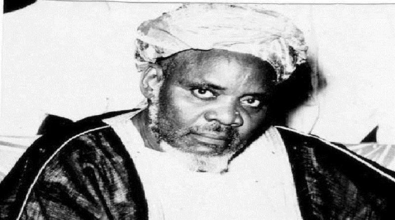 Parution du tome 2 du livre «Le coran, exégése par Cheikh Ibrahima Niass (Baye) de Kaolack»