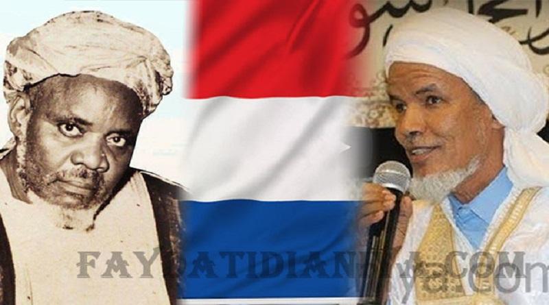 Baye Niass et la France, l' histoire raconté par Cheikh Haffa Ould Nahwi (Vidéo)