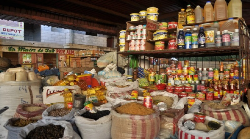 Ramadan 2019 : Le marché bien approvisionné en denrées de 1ère nécessité.