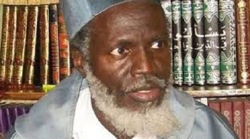VIDEO-Outaz Alioune Sall: «Pourquoi j'ai beaucoup d'estime pour Yaya Jammeh »