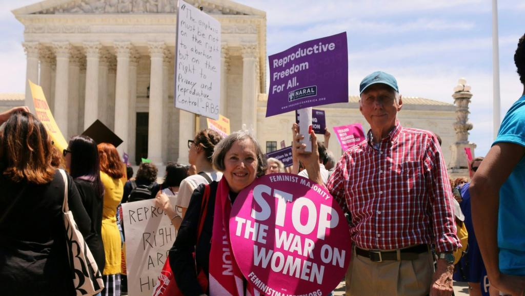 États-Unis: interdire l'avortement nuit aux affaires, plaident 187 entrepreneurs