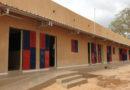 Vidéo/ Dangote offre un CEM d'une valeur de 46,7 millions de Fcfa à la zone nord de Keur Mousseu