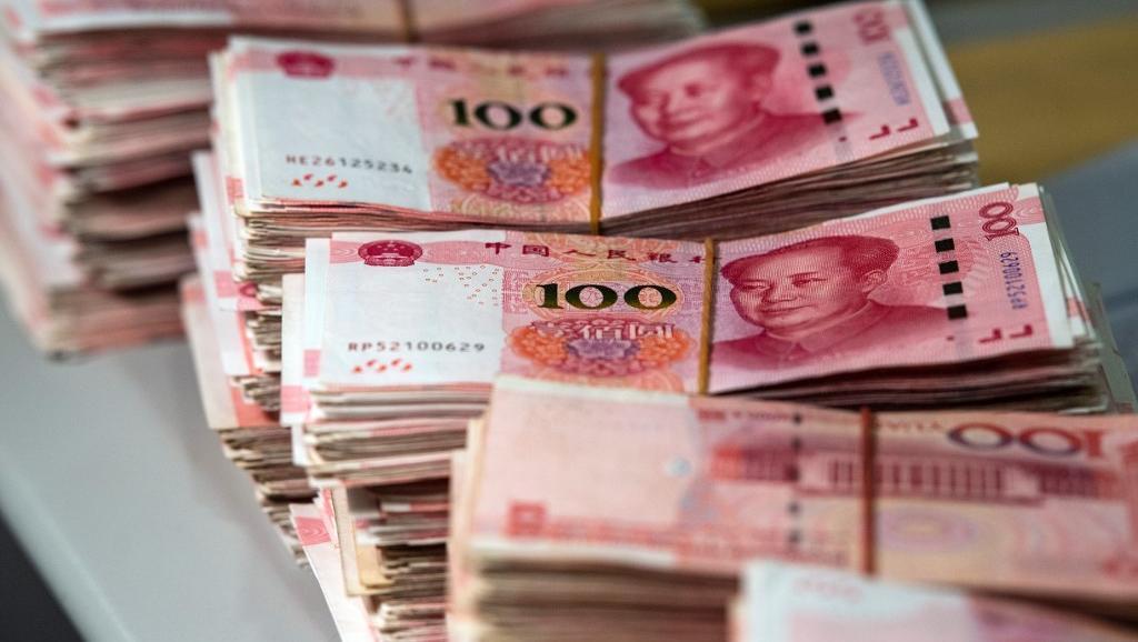 Chine: le yuan plonge encore sur fond de guerre commerciale avec les États-Unis