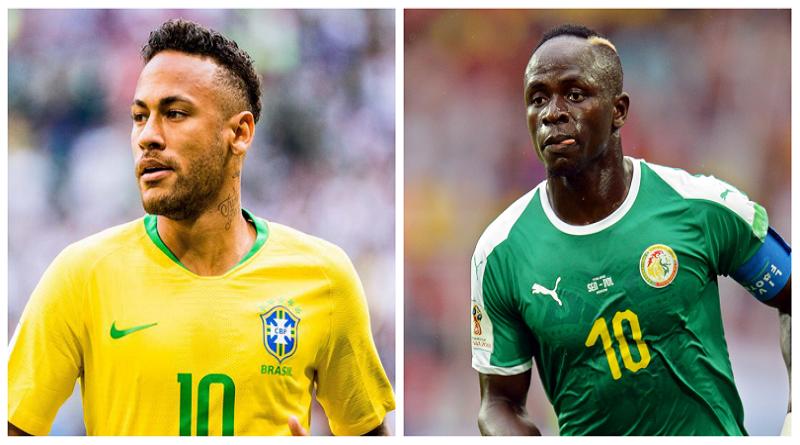 Pour une première Sénégal affrontera le Brésil à Singapour.