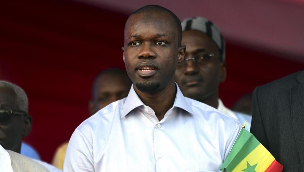 Sénégal: l'opposant Sonko visé par une plainte dans l'affaire des 94 milliards