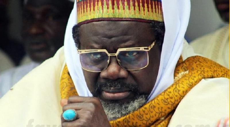 Top 500 des musulmans les plus influents au monde 2019/2020: Imam cheikh l'unique chef religieux d'Afrique figure parmi les 50 plus influents