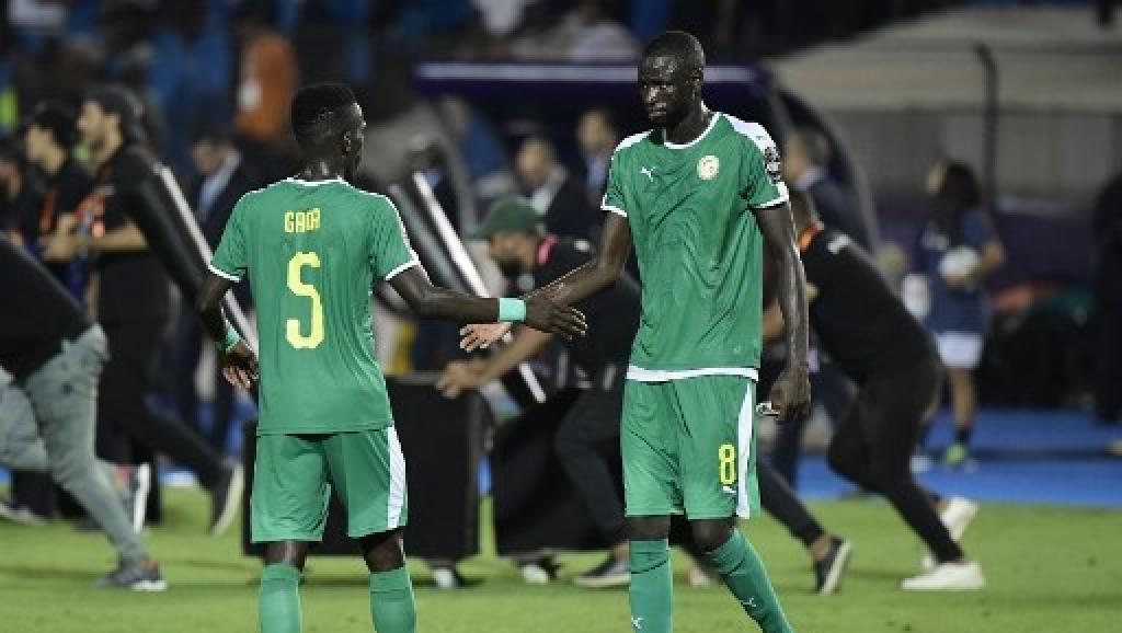 Éliminatoires CAN 2021: victoire sans forcer du Sénégal devant le Congo-Brazza