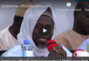 Cérémonie Officielle Gamou International Médina Baye 2019