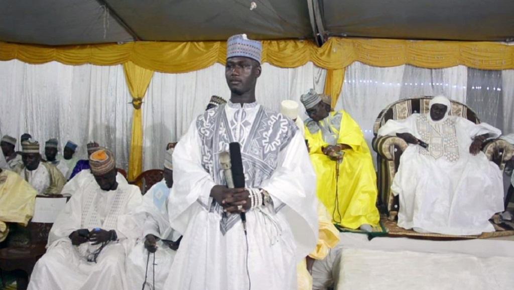 MAOLUD : fêter Gamou selon Toubaye Ibn Sangue Ndiaye est plus fort que les 5 piliers de l'islam…