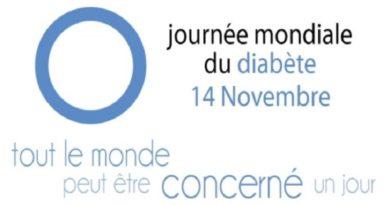 SANTE : tout ce que vous devez savoir sur la journée mondiale du diabète