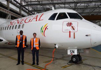 Dakar, futur hub aérien : Air Sénégal négocie huit airbus pour un montant de 433 milliards