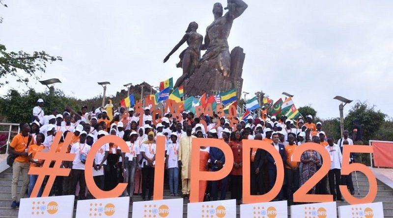 Capture du Dividende Démographique en Afrique de l'ouest et du centre et projets porteurs : SWEDD et MUSKOKA