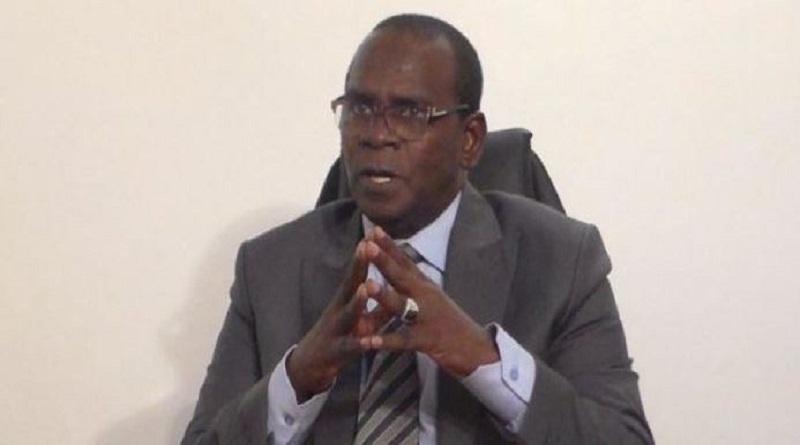 Aymérou Gningue : « Le député pris en flagrant délit peut être arrêté, poursuivi et emprisonné sans l'autorisation du bureau de l'Assemblée nationale »