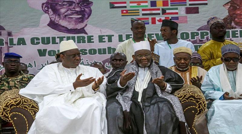 Gamou 2019 : Médina Baye rappelle à Macky Sall ses promesses de campagne…