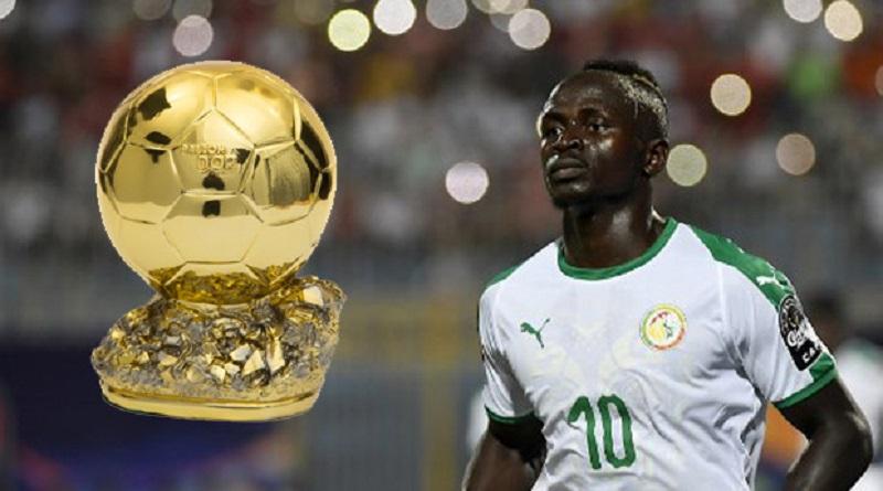 Ballon d'Or France Football 2019 : Ce qui brillait n'était pas de l'or pour Sadio Mané