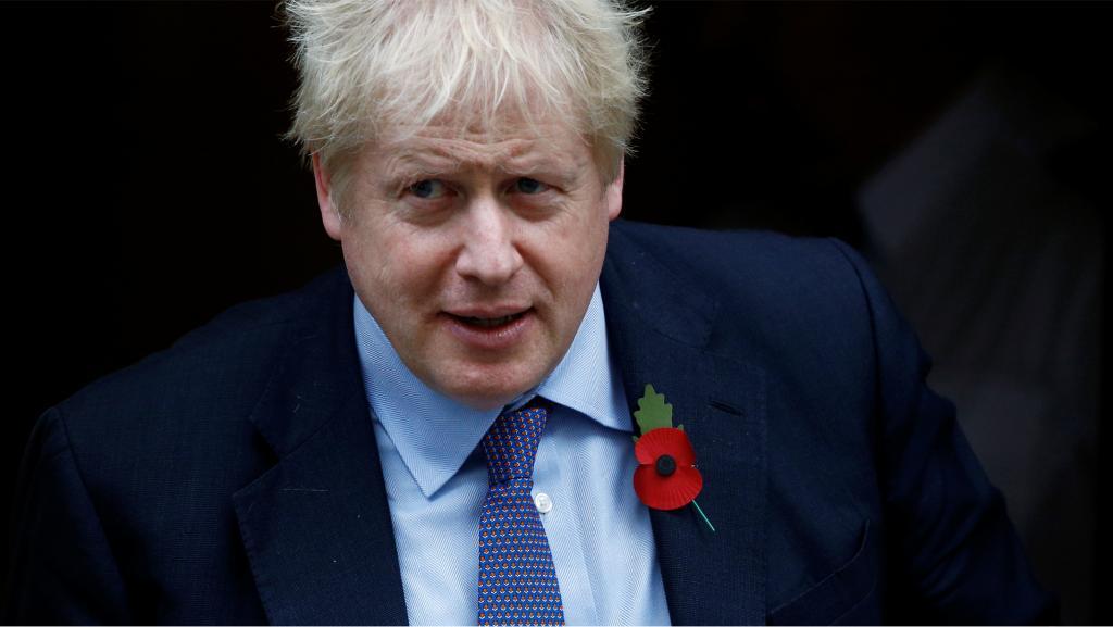 Royaume-Uni: Boris Johnson réunit ses troupes en vue du Brexit