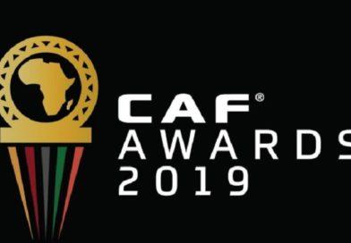 CAF Awards: dix finalistes pour le prix du Meilleur joueur africain