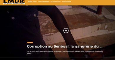 Un collectif de jeunes journalistes dénonce la corruption au quotidien.