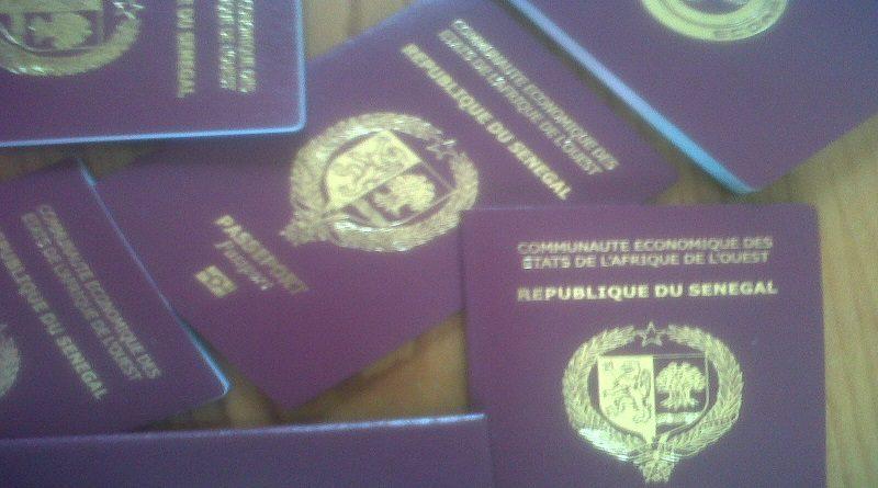 Tribunal de Mbour : Munie d'un faux passeport, une mère tente d' «évacuer» en France sa fille malade