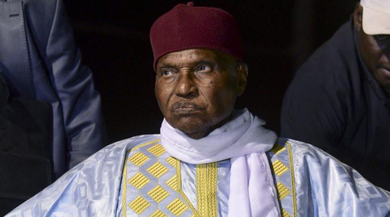 Hausse du prix de l'électricité au Sénégal: Wade soutient la mobilisation