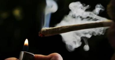 Que se passe t-il quand vous fumez du cannabis ?