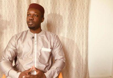 Franc CFA: «La monnaie, une affaire du peuple», selon l'opposant sénégalais O. Sonko