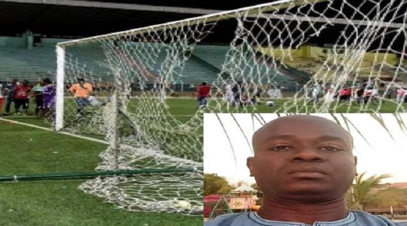 Sénégal, une nation de foot, sans infrastructures de qualité…(Mbaye GUÈYE, membre de la cellule de com. de la République des Valeurs).