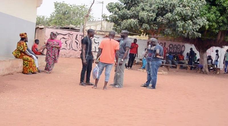 Mouvement Secka Ndour sans Frontière : un an d'action sociale ça se fête.