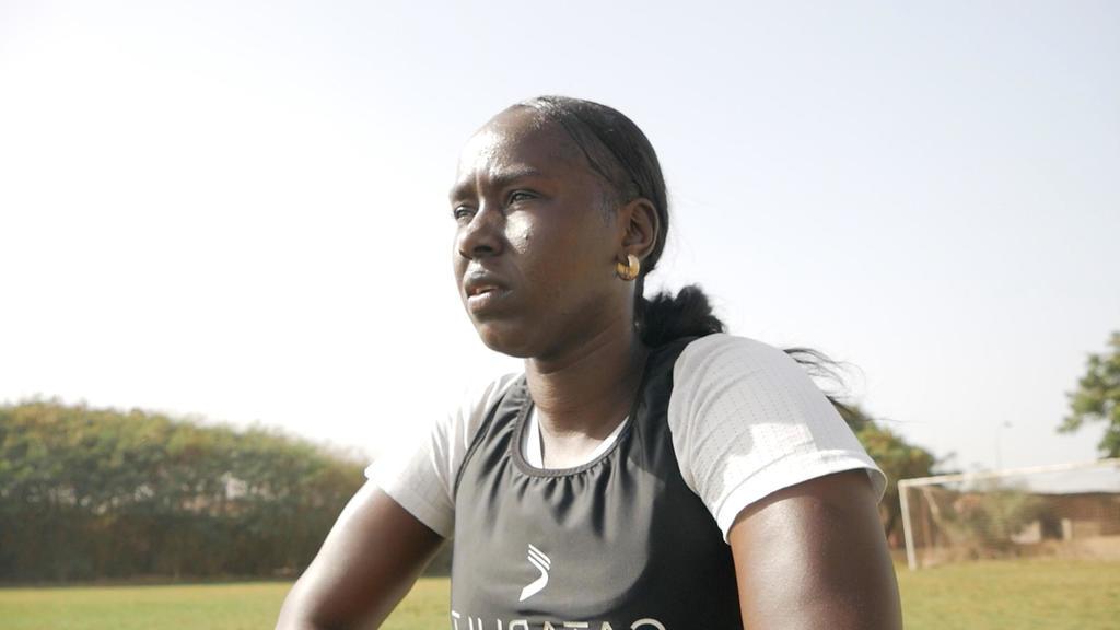 Sénégal: l'arbitrage féminin, un des métiers du football très prisé