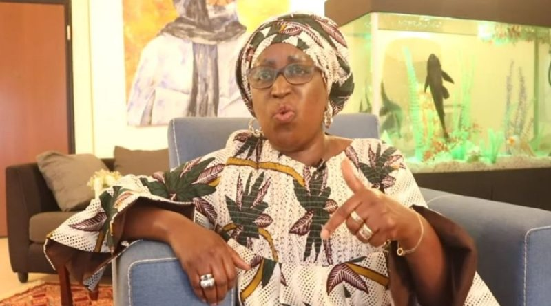 Penda Mbow : « notre société est vraiment malade… fait de voiler la femme est le symbole de la soumission »