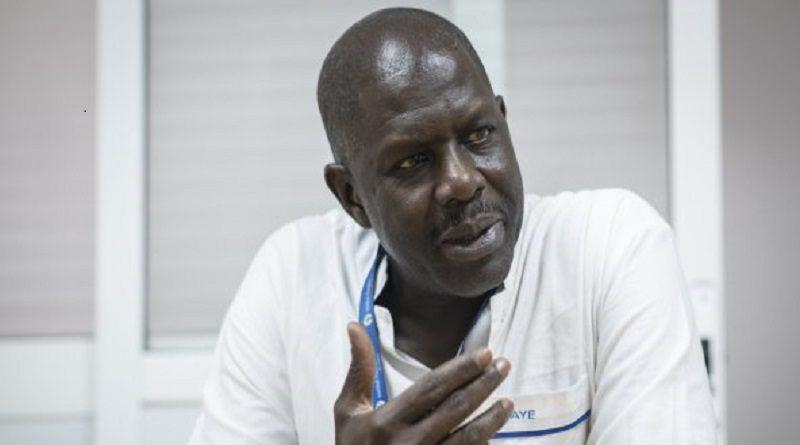 Coronavirus : Ousmane Faye, le virologue sénégalais en première ligne contre l'épidémie