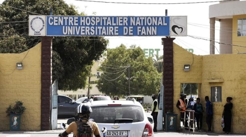 Coronavirus: le Pr. Moussa Seydi (Sénégal) explique comment il utilise la chloroquine