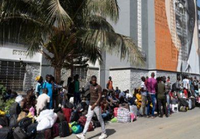 Sénégal : les bons et les mauvais points de l'enseignement à distance au temps du coronavirus.