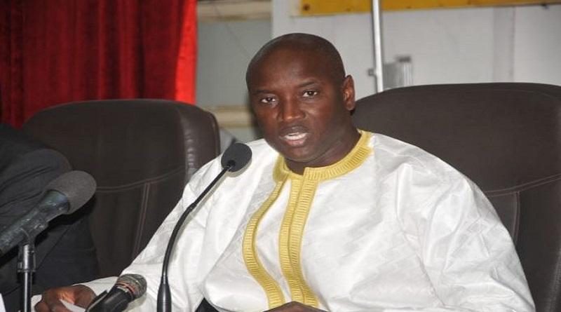 La décision de Aly Ngouille Ndiaye met «le pays dans un risque énorme»