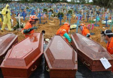 Coronavirus: l'état du monde face à la pandémie le jeudi 21 mai